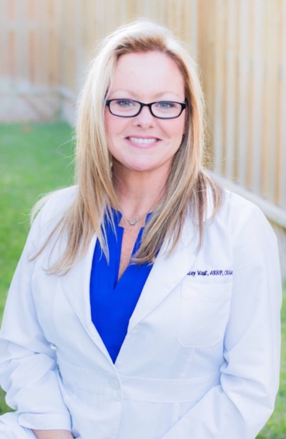 Stacey West CRNA